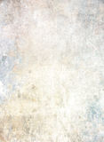 Old paper texture. A closeup view of the texture of a paper. Suitable for an abstract background Royalty Free Stock Photography