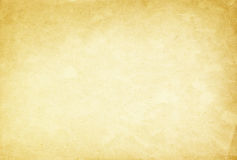 Old paper texture. Old dirty paper backdrop. Natural old paper texture for the design stock image