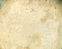 Old paper texture. Grunge old paper for treasure map or vintage. Royalty Free Stock Photos