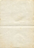 Old paper texture. By nature and scanned with the high resolution Stock Photo