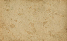 Old paper texture. Old rough vintage paper texture background stock image