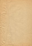 Old paper texture. Stock Images