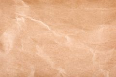 Old paper texture. Vintage brown paper.  royalty free stock photo