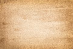 Old paper texture. vintage paper background or texture. Brown paper texture royalty free stock images