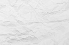 Old paper texture. Is the paper wrinkled. Texture for design royalty free stock images