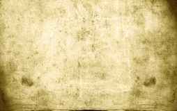 Old paper textures royalty free stock photos