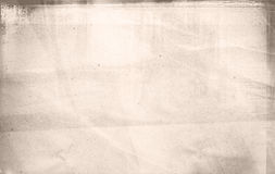 Old paper textures Stock Photos