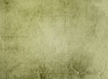 Old paper textures Royalty Free Stock Images