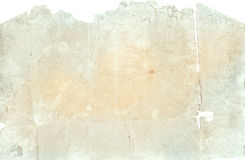 Old paper textures Royalty Free Stock Photography