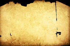 old paper textures Стоковая Фотография RF