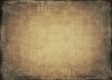 Old paper textures - perfect background with space royalty free stock image