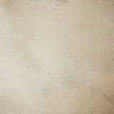 Old paper textures Royalty Free Stock Photo