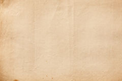 Old paper vintage background Royalty Free Stock Photos