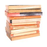 Old Paperback Books Royalty Free Stock Photo