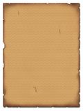 Old papyrus. Papyrus old type of ancient paper papyrus texture Royalty Free Stock Photos