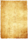 Old papyrus paper Royalty Free Stock Image