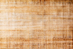 Old papyrus paper Royalty Free Stock Images