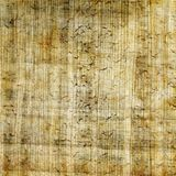 Old papyrus texture Stock Photo