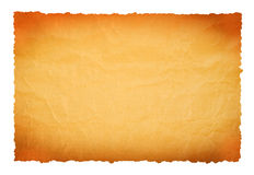 Free Old Parchment Stock Image - 3503791