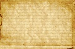 Old parchment Royalty Free Stock Photos