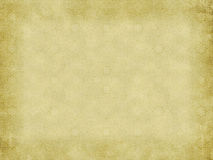 Old parchment background texture. Stock Photography