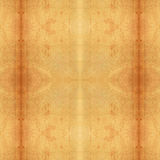 Old parchment paper background Royalty Free Stock Photography