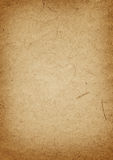 Old parchment paper texture Stock Image