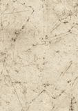 Old parchment paper texture Royalty Free Stock Photo