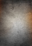 Old parchment paper texture Stock Images
