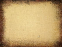 Old Parchment Texture. / background -- with space for text or image Royalty Free Stock Photos