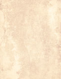 Old parchment texture. Old blank sheet of paper. Parchment textured background - Vintage material Royalty Free Stock Photos