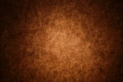 Old Parchment textured background Royalty Free Stock Image