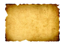Old parchments Royalty Free Stock Images