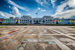 Old Parliament House, Canberra, Australia Royalty Free Stock Image