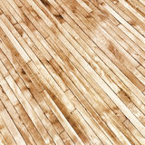 Old parquet floor background Royalty Free Stock Photography