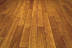 Old Parquet Stock Images