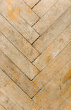 Old parquetry Stock Image