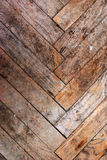 Old parquetry Royalty Free Stock Photo