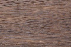 Old pattern plank wood. Old pattern plank rough red brown Royalty Free Stock Images