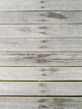 Old pattern plank Stock Image