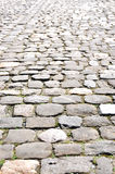 Old pavement Royalty Free Stock Photos