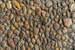 Old pavement Royalty Free Stock Photo