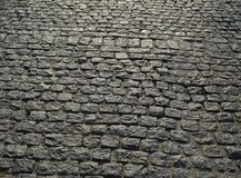 Old  paving stones Royalty Free Stock Photography