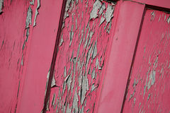 Old peeling paint Stock Images
