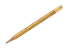 Old pencil Stock Images