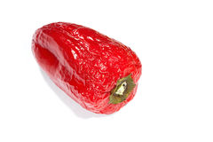 Old pepper Stock Image