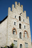 Old Pharmacy in Visby, Gotland, Sweden Royalty Free Stock Photography