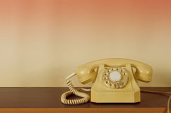 Free Old Phone Royalty Free Stock Photos - 55288908