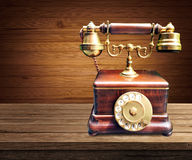 Free Old Phone Royalty Free Stock Photos - 62893648