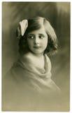 Old photo. Royalty Free Stock Photos